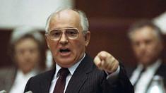 Istoria la pachet | Perestroica lui Gorbaciov, se întâmpla acum 30 de ani