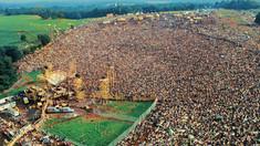 Ora de muzică | Festivalul Woodstock - 50 de ani, partea a doua