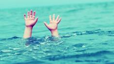 Un tânăr s-a înecat într-un lac de la Botanica