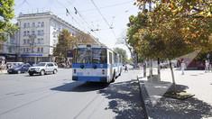 Transportul public nu va circula pe bulevardul Ștefan cel Mare și Sfânt mai multe zile. Traseul va fi reorganizat