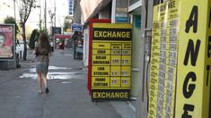 Cât de des poate fi schimbat cursul valutar la panou