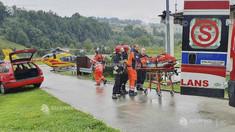 Polonia - Mai mulţi morţi şi 10 răniţi, în urma unei furtuni violente în Munţii Tatra