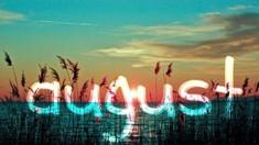 Fonograful de miercuri | In august