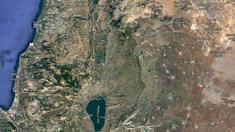 Forţele israeliene au lansat, din eroare, proiectile către un avion civil israelian pe Înălţimile Golan