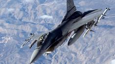 China va sancţiona companiile din SUA implicate în vânzarea avioanelor F-16 Taiwanului