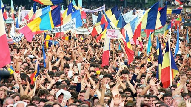 31 August 1989 | Cum au cucerit basarabenii dreptul să vorbească Limba Română, dar nu și în Constituție