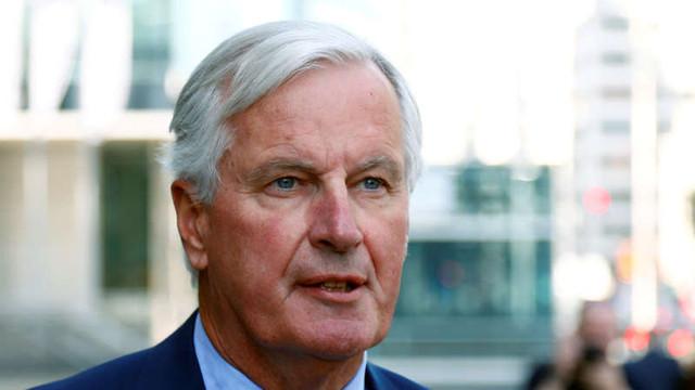 Michel Barnier/Brexit: UE îşi va proteja cetăţenii şi companiile şi pacea în Irlanda în orice circumstanţe