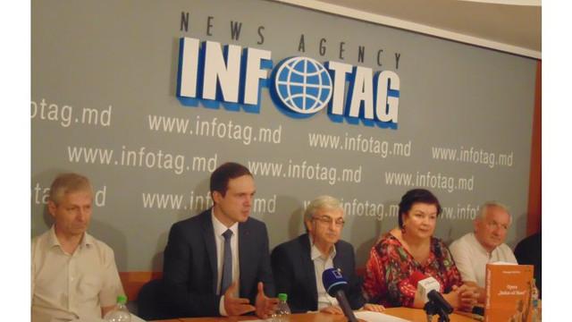 """Compozitorul Gheorghe Mustea a lansat opera """"Ștefan cel Mare"""""""