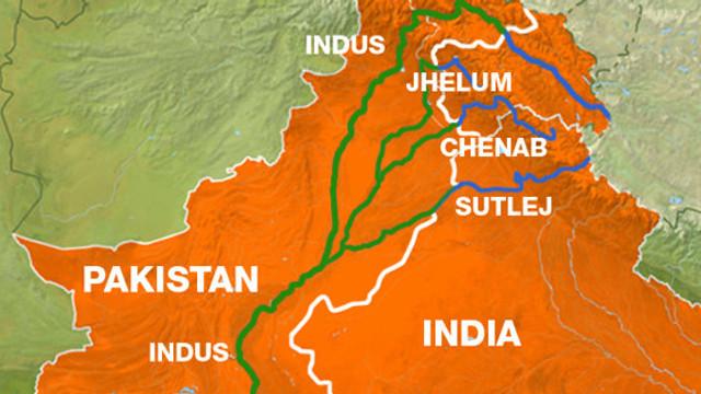 Schimb de focuri la granița dintre India și Pakistan, în regiunea Kashmir: Opt militari au fost uciși