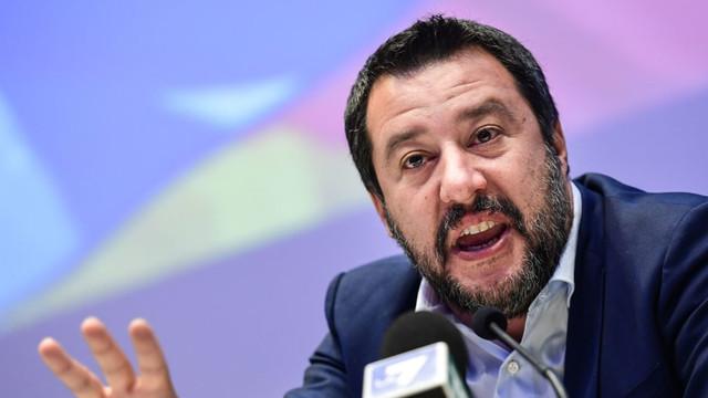 Când se va reuni senatul italian pentru a stabili data unei moțiuni de cenzură împotriva Guvernului
