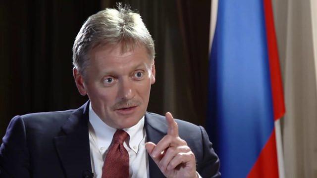 Purtătorul de cuvânt al lui Vladimir Putin | Un acord privind reducerea prețului la gazele rusești pentru R. Moldova nu a fost convenit definitiv