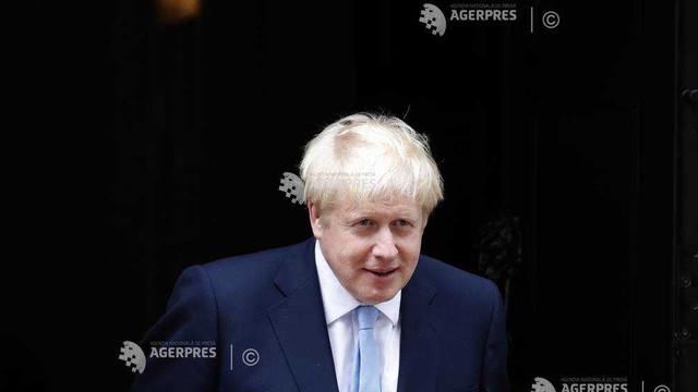 Premierul britanic vrea sprijinul lui Trump pentru desemnarea lui George Osborne în fruntea FMI