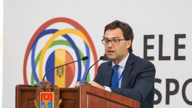 Nicu Popescu este invitat de onoare la Reuniunea anuală a Diplomației Române
