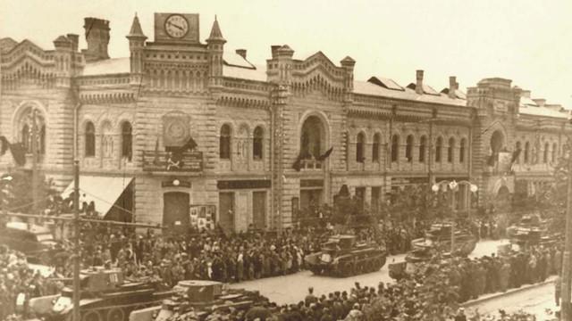 Martorii începutului golgotei în Basarabia, după semnarea pactului Ribbentrop-Molotov