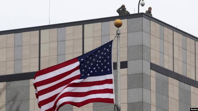 SUA speră că noile autorităţi de la Kiev nu vor încălca standardele NATO în reformarea Serviciului de Securitate