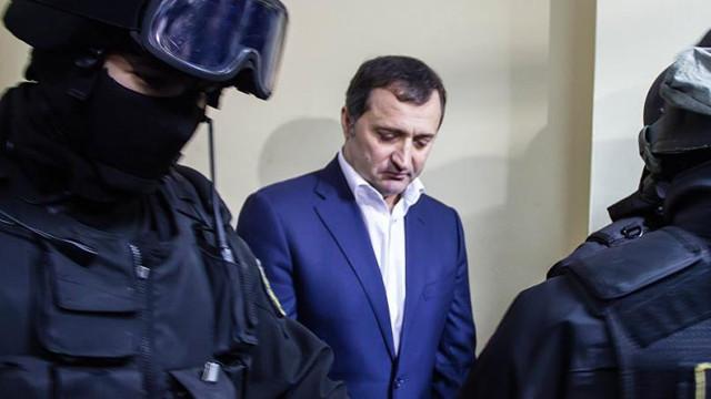 Vlad Filat a fost audiat privind investigarea fraudei bancare din 2014. Spre cine și-a îndreptat acesta acuzațiile