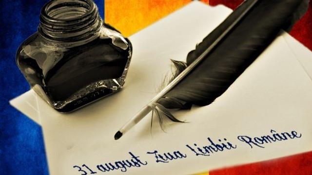 Pe 31 august în Republica Moldova va fi marcată Ziua Limbii Române