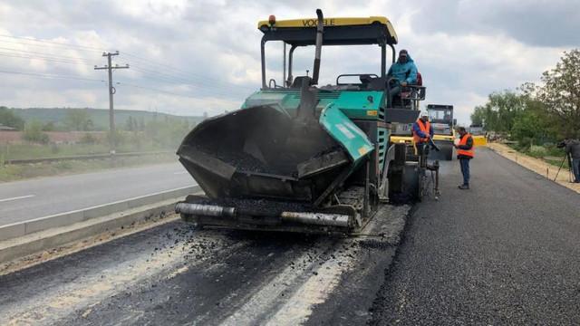 Probleme la construcția drumului Ungheni–Chișinău. Muncitorii, în grevă de trei zile (Anticorupție.md)