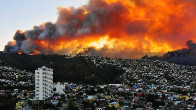 Swiss Re: Pierderi globale de 44 miliarde dolari în primul semestru din cauza catastrofelor naturale şi dezastrelor