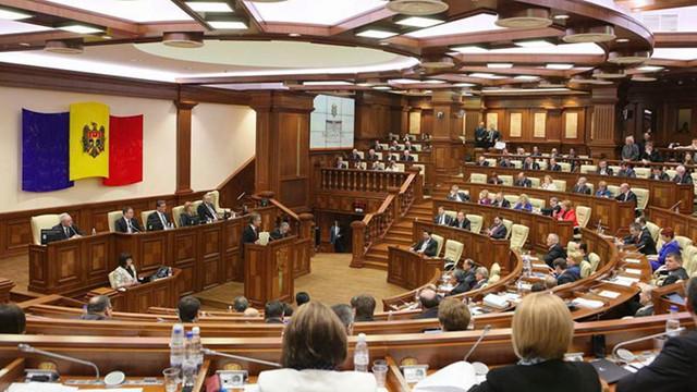 Cand va avea loc următoare ședință a Parlamentului