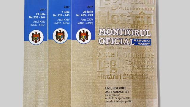 Mai multe personalități din R. Moldova au primit distincții de stat