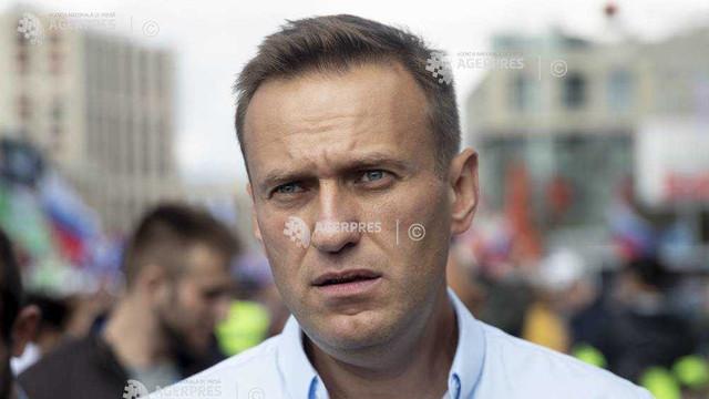 Rusia: O instanță a blocat conturile organizației opozantului Alexei Navalnîi