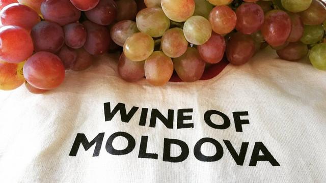 Jurnaliști din domeniul vinului, din nouă țări ale lumii, vizitează R.Moldova în ajunul Zilei Naționale a Vinului
