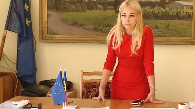 Marina Tauber: Există riscuri pentru viața și securitatea lui Ilan Șor