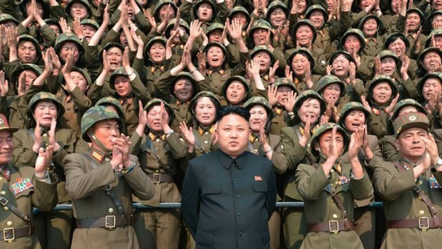 Coreea de Nord ameninţă că va efectua şi mai multe teste militare