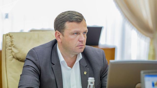 Andrei Năstase cere judecătorilor să recunoască public pentru cine au votat la președinția CC, sau să-și de-a demisia
