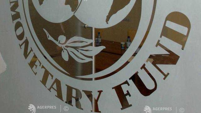 Reacția FMI la demiterea Guvernului Sandu