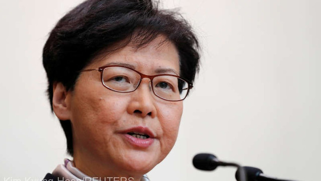 Protestele pun Hong Kong într-o ''situaţie foarte periculoasă'', avertizează lidera pro-Beijing