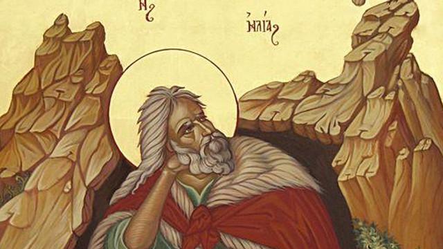 Creștinii ortodocși de stil vechi îl sărbătoresc pe Sfântul Mare Proroc Ilie. Semnificație și tradiții