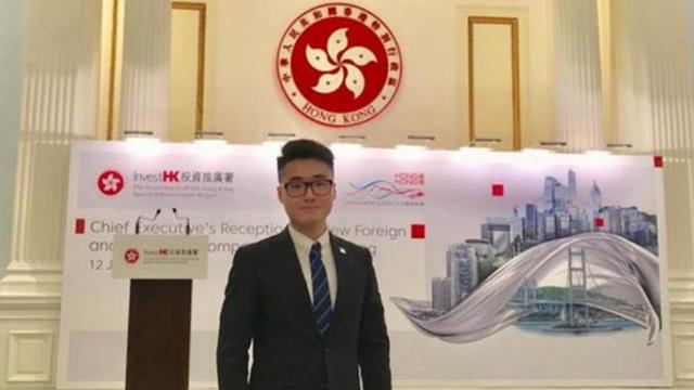 Un angajat al consulatului britanic de la Hong Kong a fost reţinut în China continentală
