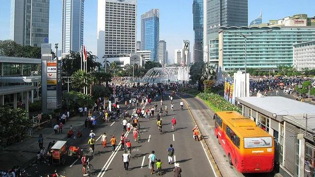Indonezia va avea o altă capitală. Propunerea oficială a președintelui