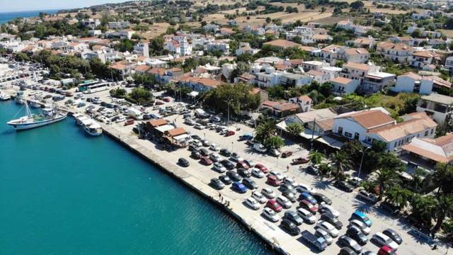 Grecia | Sute de turiști blocați, printre care și români, pe insula Samothraki