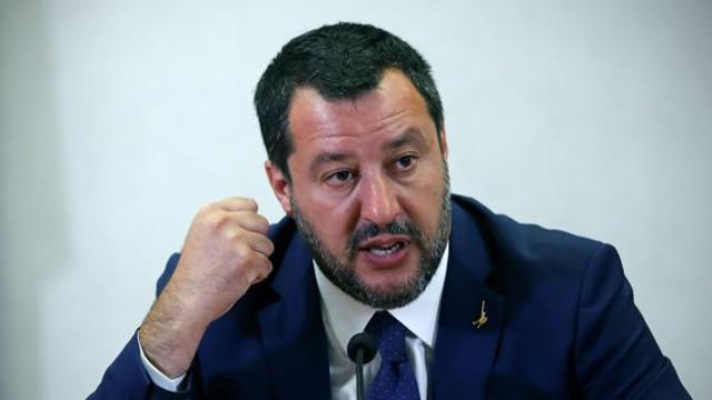 Oficial italian: Italia ar trebui să aibă un nou premier desemnat miercuri