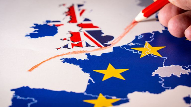SONDAJ   Majoritatea britanicilor sunt pentru un Brexit ''prin orice mijloace''
