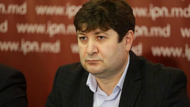 Ion Terguță este candidatul ACUM pentru circumscripția Nisporeni