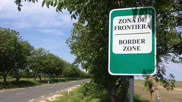 Riscă amenzi pentru încălcarea regimului zonei de frontieră