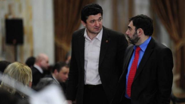 Foștii membri ai PCRM, Mark Tkaciuk și Iurie Muntean, au creat un nou partid