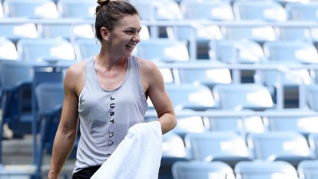 Dezvăluirile Simonei Halep înainte de US Open | Cine este persoana care o inspiră cel mai mult: