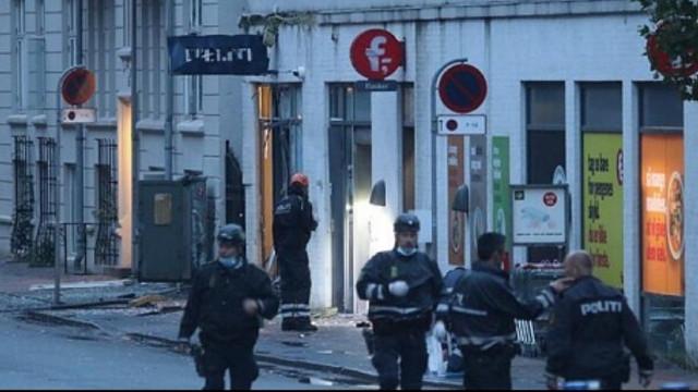 Explozii la Copenhaga: Guvernul danez ia în calcul controale mai stricte la frontiera cu Suedia