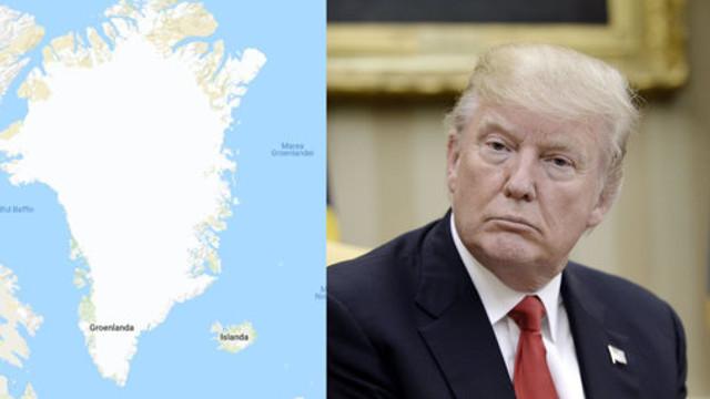Cum au reacționat politicienii danezi, după ce Donald Trump ar fi spus că vrea să cumpere Groenlanda: Este dovada finală că a înnebunit