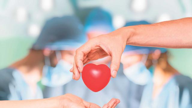 România și Republica Moldova vor colabora în domeniul transplantului de organe
