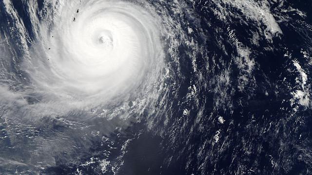 Taifunul Lekima a lovit insulele din sudul Japoniei