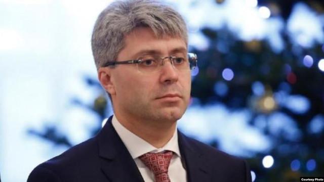 Parlamentul l-a numit pe Ruslan Flocea în funcția de director general al CNA