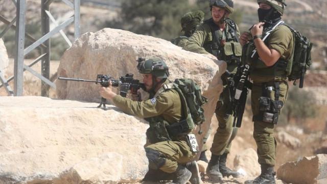Trei israelieni au fost răniți într-o explozie, în Cisiordania