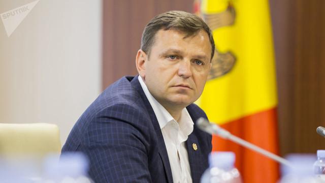 Năstase a fost interceptat telefonic și la începutul mandatului de ministru (anticorupție.md)