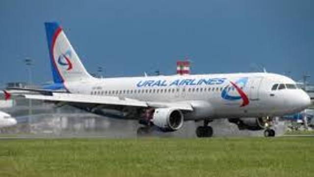 Rusia: 23 de răniţi după aterizarea de urgenţă a unui avion de pasageri lângă Moscova